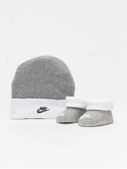 Nike Autres Futura  gris