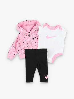 Nike Autres Full Zip French Terry multicolore