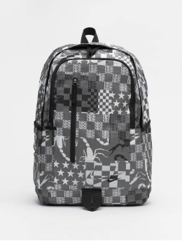 Nike Backpack All Access Soleday AOP gray