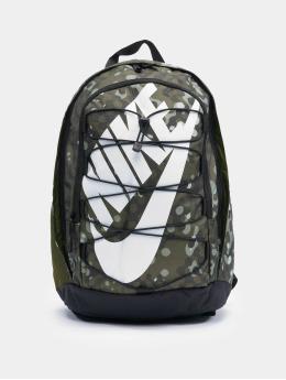 Nike Backpack Hayward AOP HO21 green