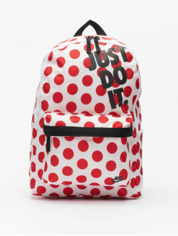 Nike Backpack JDI Heritage white