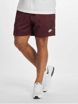 Nike Badeshorts Sportswear CE Flow rot