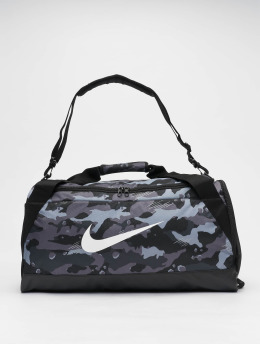 Nike Bag Brasilia M grey