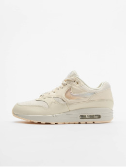 Nike Baskets Air Max 1 Jp Low Top beige