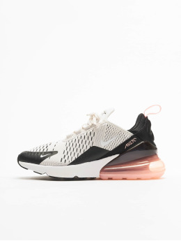 Nike Baskets Air Max 270 (GS) beige