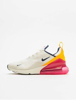 the latest 0744f c056f Nike Baskets Air Max 270 blanc
