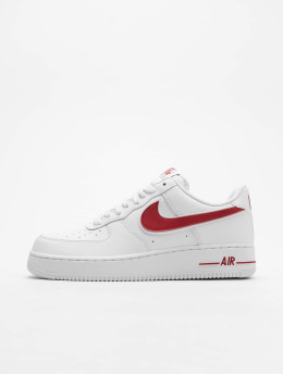 Nike Baskets Air Force 1 '07 3 blanc