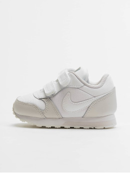 Nike Baskets Mid Runner 2 (TDV) blanc
