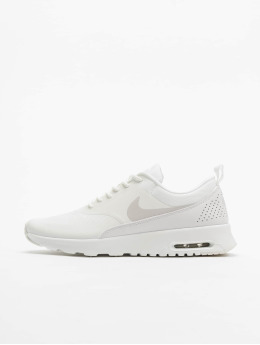 the latest 31758 992c5 Nike Baskets Air Max Thea blanc