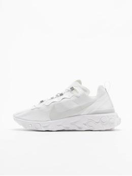 Nike Baskets React Element 55 SE  blanc