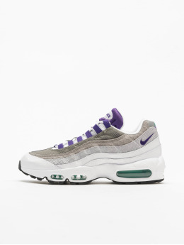 Nike Baskets Air Max 95 LV8 blanc