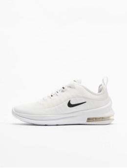 Nike Baskets Air Max Axis (GS) blanc