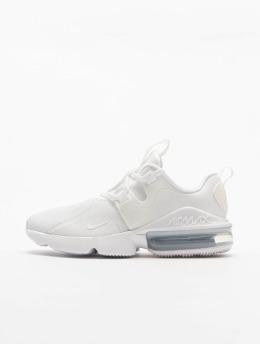 Nike Baskets Air Max Infinity (GS) blanc