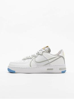 Nike   Air Force 1 React blanc Homme Baskets