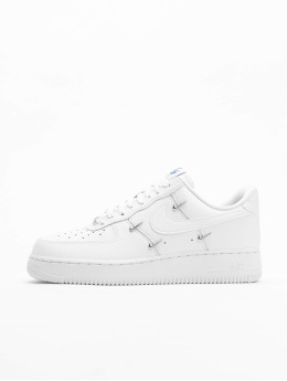 Nike Baskets Air Force 1 '07 Lx blanc
