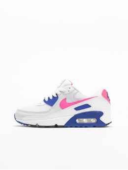 Nike Baskets WMNS Air Max 90  blanc