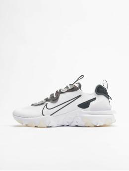 Nike Baskets React Vision 3M blanc