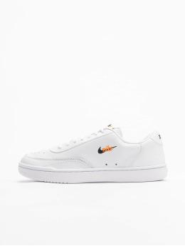 Nike Baskets Court Vintage PRM blanc