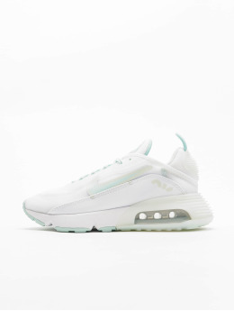 Nike Baskets W Air Max 2090  blanc