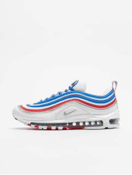 Nike Baskets Air Max 97 bleu
