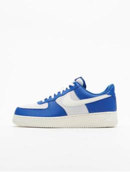 Nike Baskets Air Force 1 '07 1 bleu