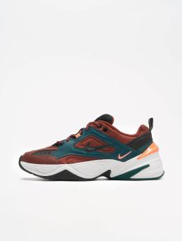 Nike Baskets M2K Tekno brun
