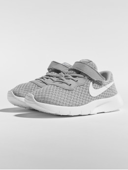Nike Baskets Tanjun Toddler gris