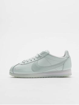 Nike | Classic Cortez Premium gris Femme Baskets