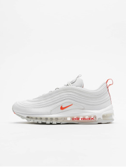 Nike Baskets Air Max 97 Low gris