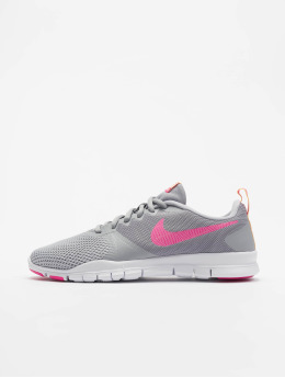Nike Baskets Flex Essential TR gris