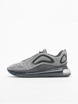 Nike Baskets Air Max 720 gris