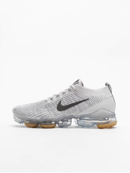 Nike Baskets Air Vapormax Flyknit 3 gris