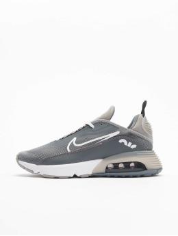 Nike Baskets Air Max 2090 gris