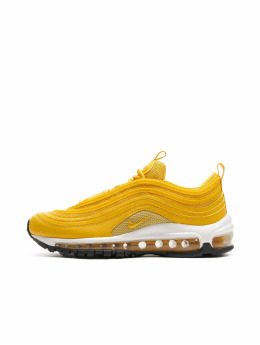 Nike Baskets Air Max 97 jaune