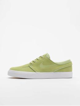 low priced 11e51 4efd1 Nike Baskets Zoom Stefan Janoski jaune