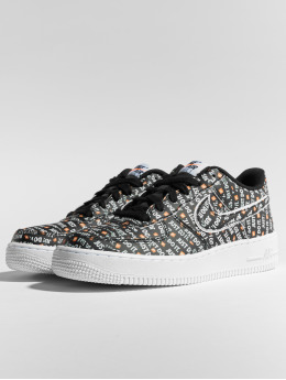 Nike Baskets Air Force 1 JDI Premium noir