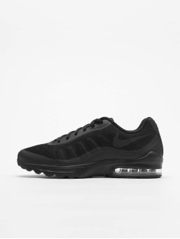 Nike Baskets Air Max Invigor noir