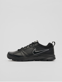 Nike Baskets T-Lite XI Training noir