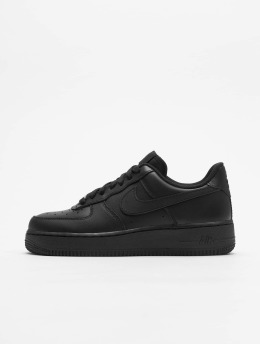 Nike Baskets Air Force 1 '07 noir