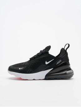 Nike Baskets Air Max 270 (GS) noir