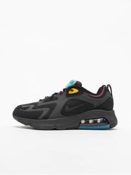 Nike Baskets Air Max 200 noir