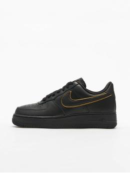 Nike Baskets Air Force 1 '07 Essential noir