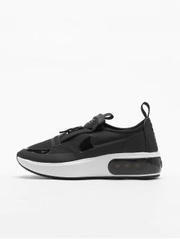 Nike Baskets Air Max Dia Winter noir