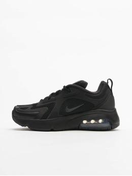 Nike Baskets Air Max 200 (GS) noir