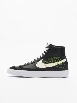 Nike Baskets Blazer Mid '77 noir