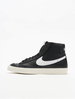 Nike Baskets Blazer Mid '77 Vintage noir