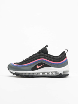 Nike Baskets Air Max 97 (GS) noir