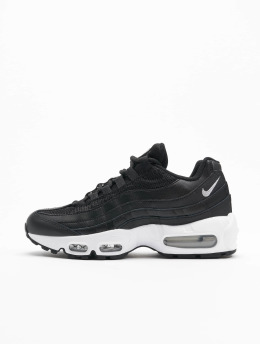 Nike Baskets W Air Max 95 noir