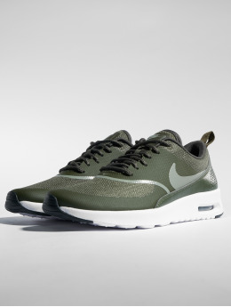 Nike Baskets Air Max Thea olive