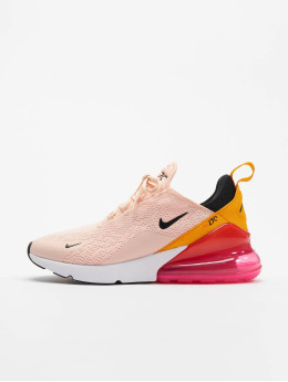 Nike Baskets Air Max 270 orange